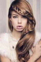 Красиві і оригінальні зачіски для довгого волосся для дівчат: огляд, особливості та рекомендації