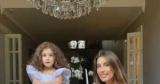 Стиль с пеленок: Самойлова, Бородина и другие одевают своих детей с иголочки