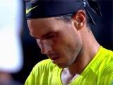Надаль — о финале в Барселоне: Будет трудно, Циципас играет лучше, чем когда-либо