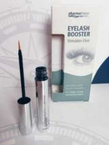 Сироватка для вій Eyelash Booster: відгуки, склад