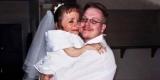 Стейсі Геральд — найменша мама в світі, у якої троє дітей (Фото)
