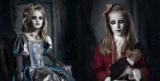 Фотограф створив дивовижні портрети дітей в образах маленьких вампірів (Фото)