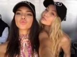 Топ-10 найпопулярніших моделей в Instagram за 2017 рік
