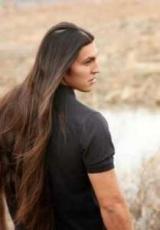 Як відрощувати волосся хлопцеві? Рецепт для росту волосся