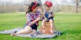 Неймовірно солодкі ідеї для спільної фотосесії мами і доньки (Фото)