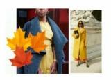 Що носити восени: більше 60 стильних образів