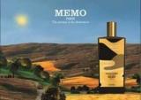 Духи Memo: аромат подорожей