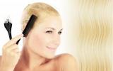 Чим освітлення волосся в домашніх умовах?