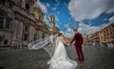 Весілля в Римі: організація, правила проведення, необхідні документи та дозволи