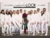 Показ авторської колекції окулярів Тетяни Хмари під брендом LuckyLOOK в рамках Ukrainian Fashion Week