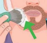 Як голити вуса в перший раз - рекомендації, особливості і опис