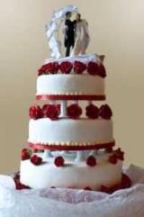 Торт для весілля: найкращі ідеї