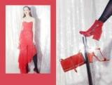 Червоний — хіт сезону: 10 модних речей українських брендів на Новий рік